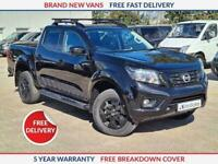 Nissan Navara MY20 Facelift N-Guard Double Cab 2.3 190PS Automatic **NEW VAN**