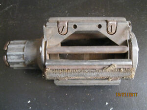 Antique Engine Cylinder Hone, for a tool collector in automotive