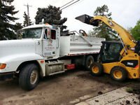 DUMP TRUCKS Available for Hire!