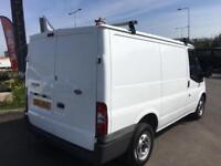Ford Transit 2.2TDCi Duratorq 260S LOW ROOF SHORT WHEEL BASE PANEL VAN NO VAT !!
