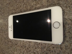 iPhone 5S (White)