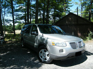 Pontiac Montana in Excellent Condition!!!