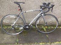 Means road bike-Allez specialized