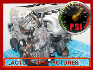 JDM TOYOTA CELICA, MATRIX 2ZZ 1.8L VVTI ENGINE 6SPEED LSD TRANS
