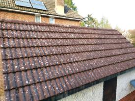 Roof tiles - Redland 49