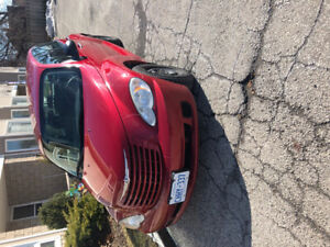 PT Cruiser ( As is)