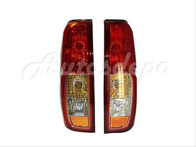 For 2005-2013 Nissan FRONTIER TAILLAMP SET