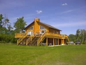 Cabin on the Lake for Rent