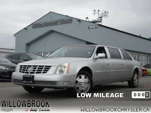 2010 Cadillac DTS   - Low Mileage