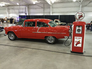 For Sale: 1955 Chev 210 Delray