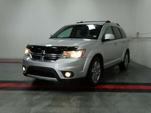 2012 Dodge Journey R/T   - Sunroof - Bucket Seats - UCONNECT - $