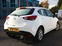 2018 Mazda Mazda2 1.5 75 SE+ 5dr Petrol Manual