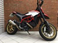 Ducati Hypermotard 821 SP