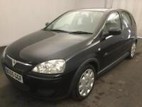 VAUXHALL CORSA 1.2i DESIGN {TO CLEAR PRICE OFFER} 1 OWNER..HISTORY..DRIVES GOOD