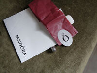 NEW AUTHENTIC PANDORA STERLING SILVER FEELING GROOVY CHARM .925