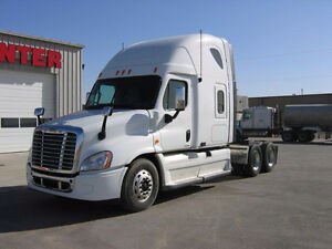 On Clearance 2009 Freightliner Cascadia