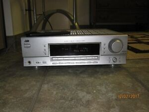 5.1 JVC stereo Receiver
