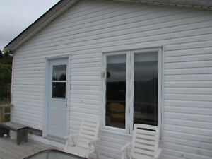 1 MILLVILLE ROAD, AVONDALE..  SECLUDED..1 ACRE LOT St. John's Newfoundland image 2