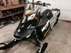 2014 summit 800 xp trade for 600