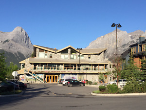 e=mc2 Canmore CoWorking, Resident Desks & Offices
