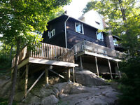 Private Cottage for Rent on Beautiful Eagle Lake