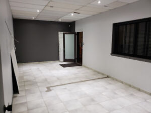 Affordable Office Space in King City