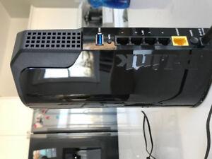 D link wireless modem DIR - 868L
