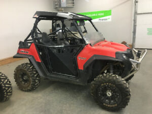 2014 POLARIS 800 RZR......FINANCING AVAILABLE