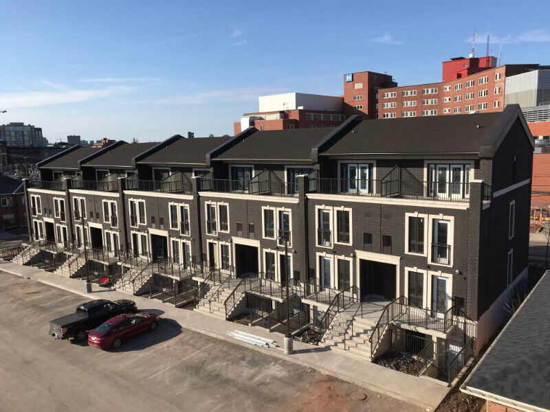 NEW Luxury Two Bedroom Suites for Lease, Kitchener ...