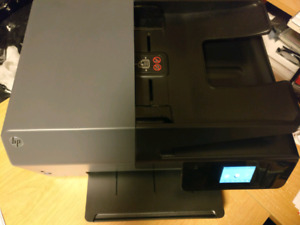 Hp office jet 6815 multifunction