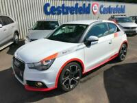 Audi A1 1.6TDI ( 105ps ) 2012 Competition Line 3 door