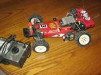 Old RC Car