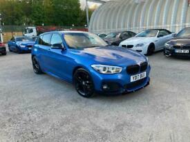 image for 2017 BMW 1 Series 116d M Sport 5dr Step Auto HATCHBACK Diesel Automatic
