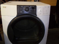 for  sale  kenmore  stackable   dryer  $130.00