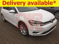2017 Volkswagen Golf 2.0 TDi 150PS 6spd DAMAGED ON DELIVERY