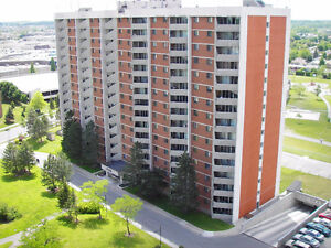 Bright and Spacious 3 Bedroom Condo in White Oaks