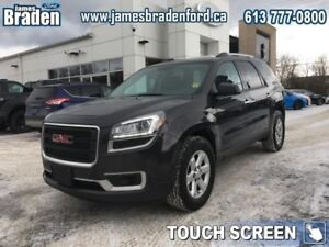 2016 GMC Acadia SLE-2  - Bluetooth -  Touch Screen
