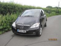 Mercedes-Benz A160 1.5 Blue F Classic SE