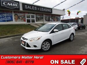 2014 Ford Focus SE   POWER GROUP, HEATED SEATS, BLUETOOTH!