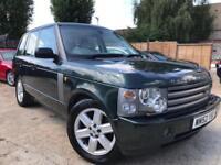 Land Rover Range Rover 4.4 V8 AUTO VOUGE***HUGE SPEC***