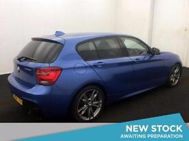 2012 BMW 1 SERIES M135i M Performance 5dr Step Auto