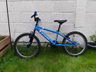 """B-Twin 20"""" boys bike"""