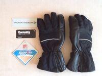 Frank Thomas Evie Motorcycle Gloves