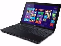 "New Laptop Packard Bell EasyNote TE69KB-45008G1TMnsk 15.6"" 1 TB 1.5 MHz Was: £399.99"