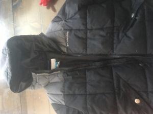 Kids Columbia jacket size small