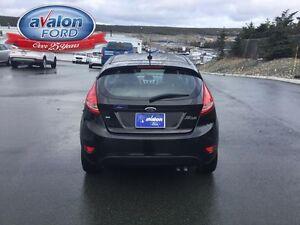 2012 Ford Fiesta SE St. John's Newfoundland image 13