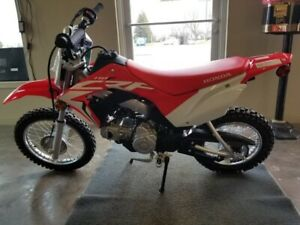 Honda 110 | New & Used Motorcycles for Sale in Manitoba from