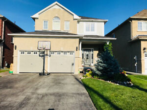 Barrie South 4+1 Bed Detach Home- TOP School distric