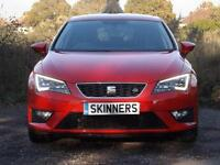 SEAT Leon Tsi Fr Technology 5dr PETROL MANUAL 2013/63
