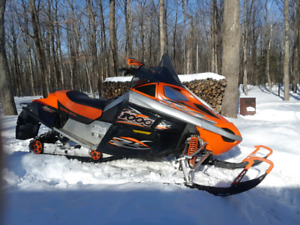 Arctic cat f1000 lxr